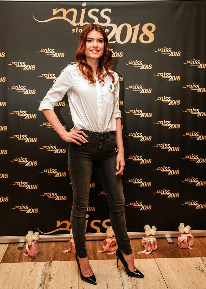Miss Slovensko 2018 - Results! 27540811