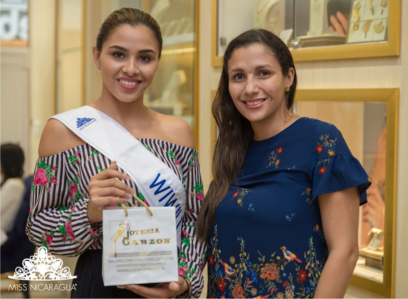 Road to Miss Nicaragua 2018 - Results from page 3 27540911