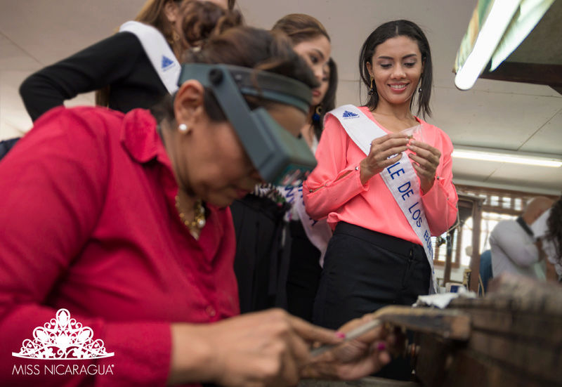 Road to Miss Nicaragua 2018 - Results from page 3 27541010