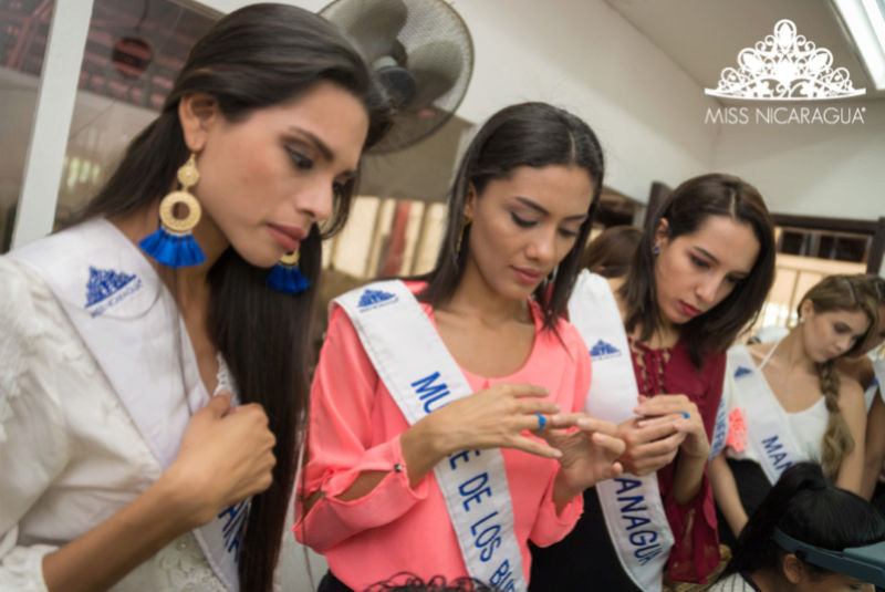 Road to Miss Nicaragua 2018 - Results from page 3 27654510