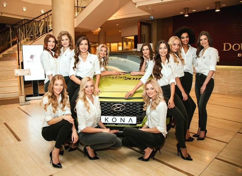 Miss Slovensko 2018 - Results! 27655110