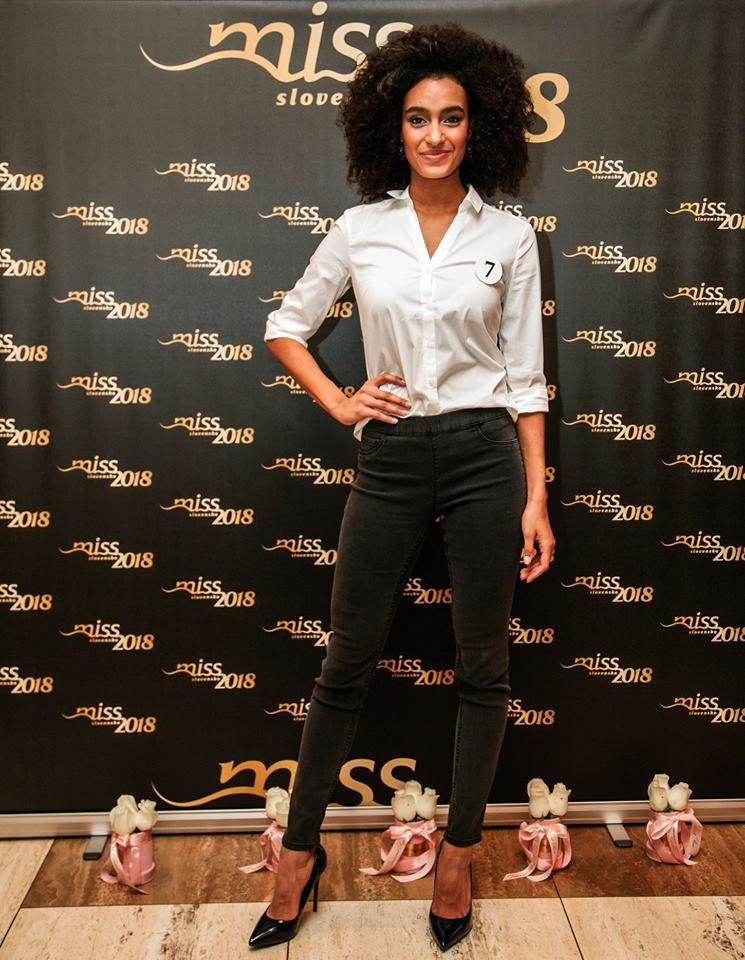 Miss Slovensko 2018 - Results! 27657611