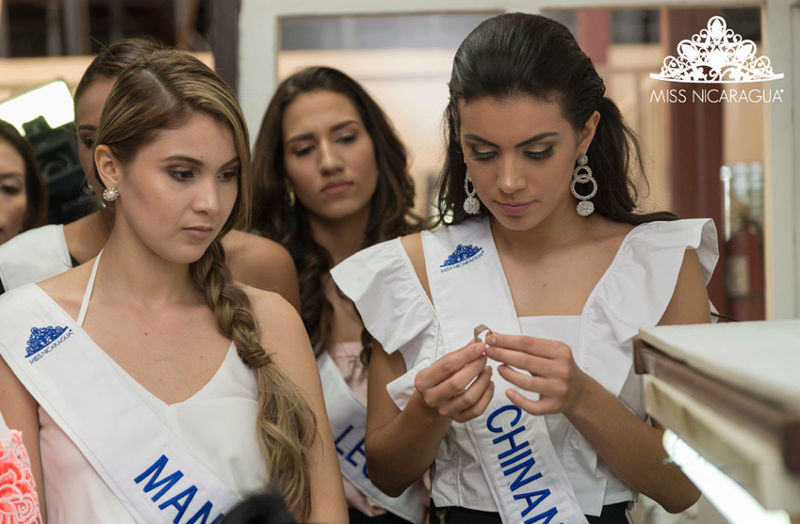 Road to Miss Nicaragua 2018 - Results from page 3 27657710