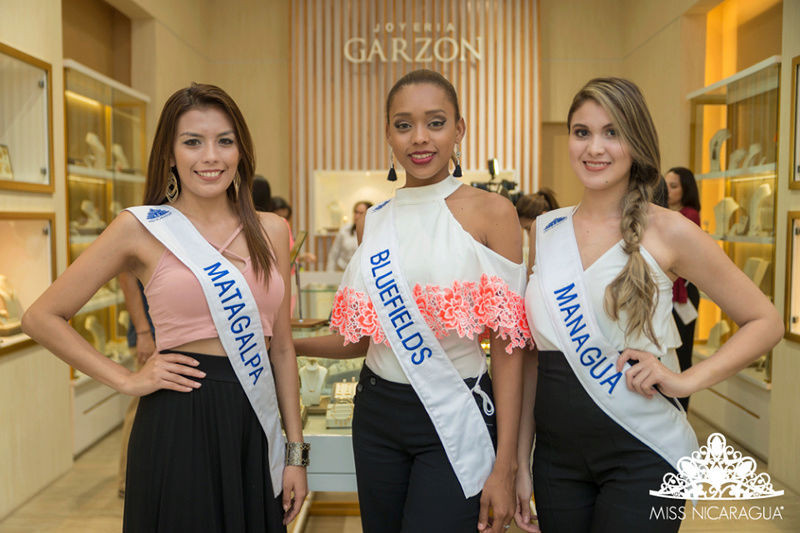 Road to Miss Nicaragua 2018 - Results from page 3 27657810