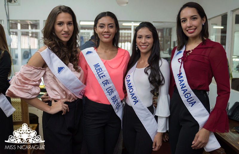 Road to Miss Nicaragua 2018 - Results from page 3 27750810