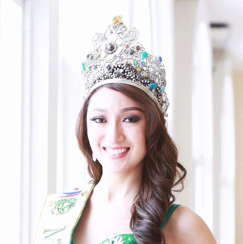 Official Thread of Miss Earth 2017: Karen Ibasco of Philippines - Page 3 27867112