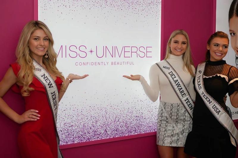 MISS TEEN USA 2018 is Kansas 27972910
