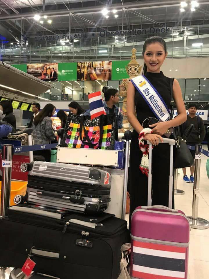 Miss Multinational 2018 is Sophia Senoron of the Philippines 27972912