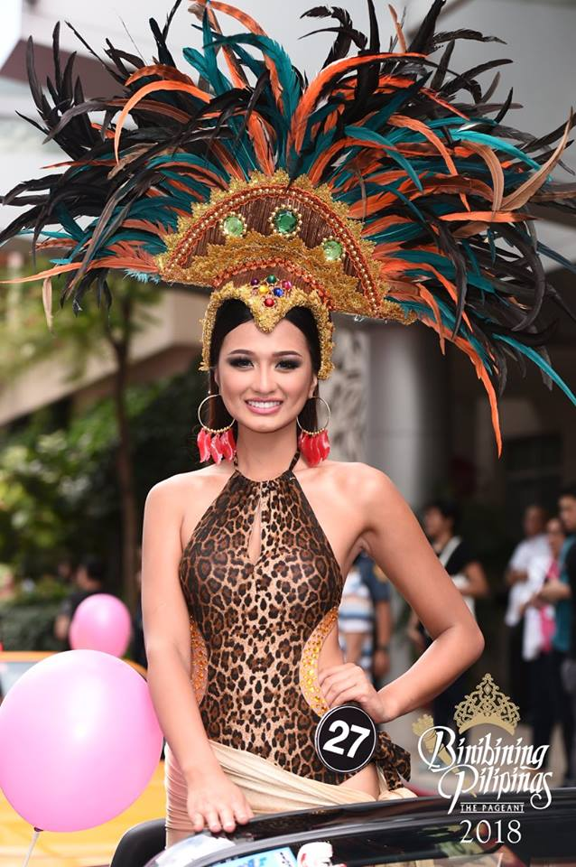 PM: OFFICIAL COVERAGE OF BINIBINING PILIPINAS 2018 @ The Final stretch!!! - Page 24 27a10