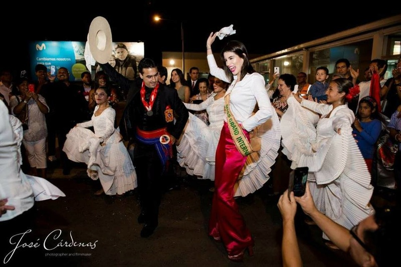 Official Thread of MISS GRAND INTERNATIONAL 2017- María José Lora - PERÚ - Page 3 28055711