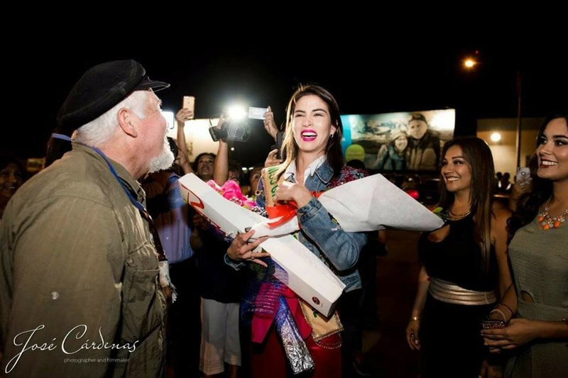 Official Thread of MISS GRAND INTERNATIONAL 2017- María José Lora - PERÚ - Page 3 28055911