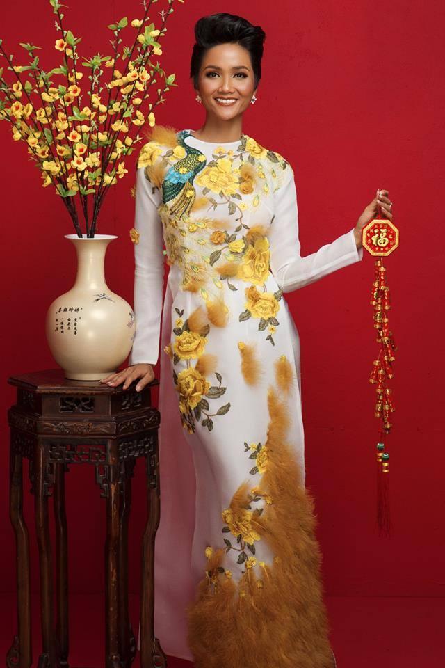 H'Hen Niê (VIETNAM 2018) 28056410
