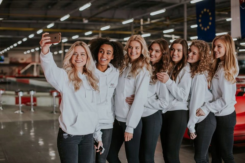 Miss Slovensko 2018 - Results! - Page 2 28058915