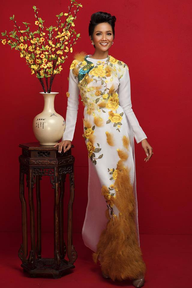 H'Hen Niê (VIETNAM 2018) 28166210