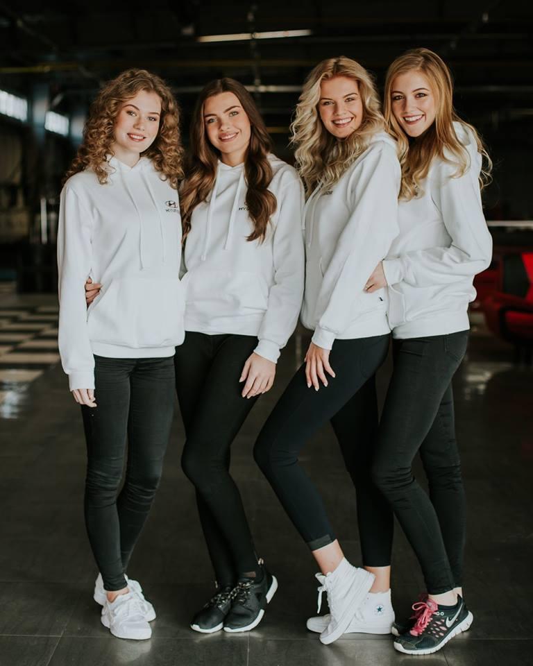Miss Slovensko 2018 - Results! - Page 2 28166816
