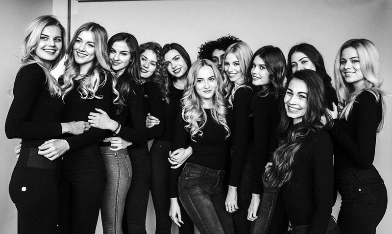 Miss Slovensko 2018 - Results! - Page 2 28279015