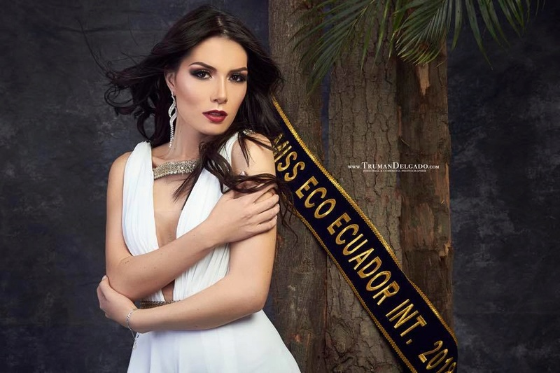 Road to Miss Eco International 2018 is PHILIPPINES!!!! - Page 2 28472114