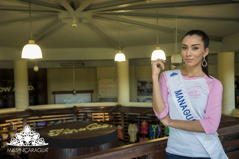 Road to Miss Nicaragua 2018 - Results from page 3 - Page 2 28575714