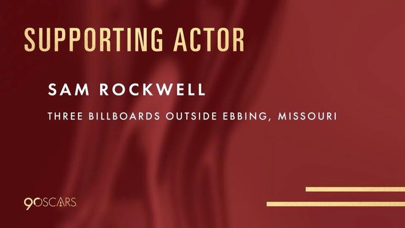 Oscars 2018 28575715