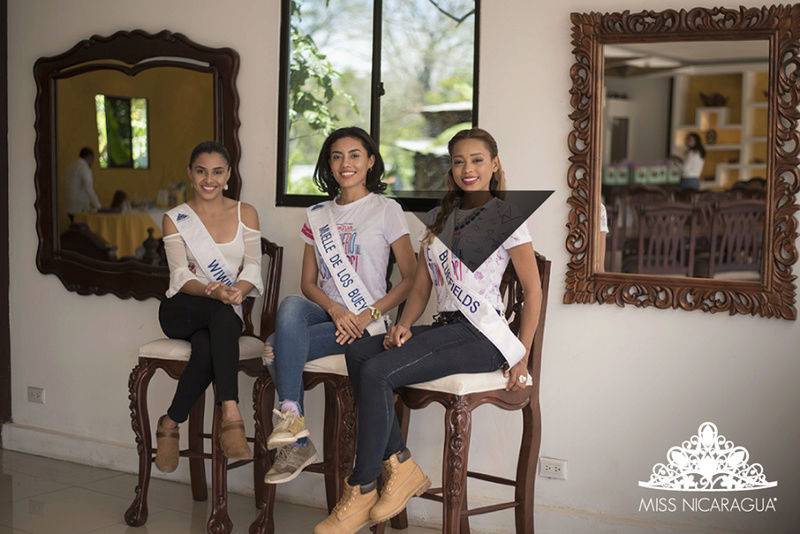 Road to Miss Nicaragua 2018 - Results from page 3 - Page 2 28577513