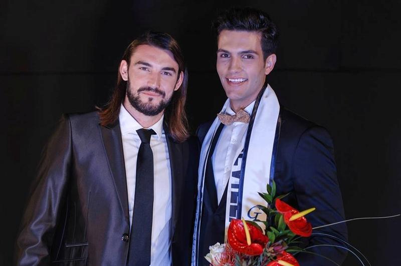 Fabian Perez (Mister SPAIN GLOBAL & SUPRANATIONAL 2018) 28577515