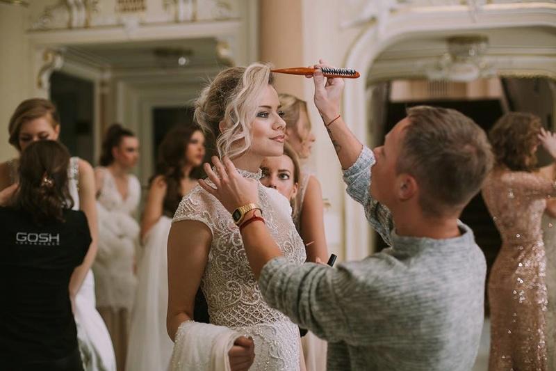 Miss Slovensko 2018 - Results! - Page 2 28577614