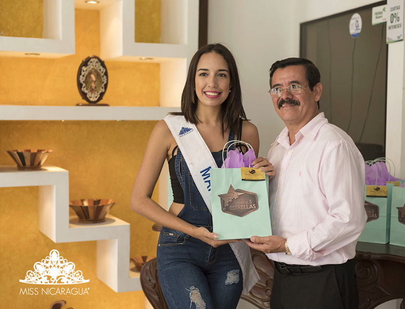 Road to Miss Nicaragua 2018 - Results from page 3 - Page 2 28577912