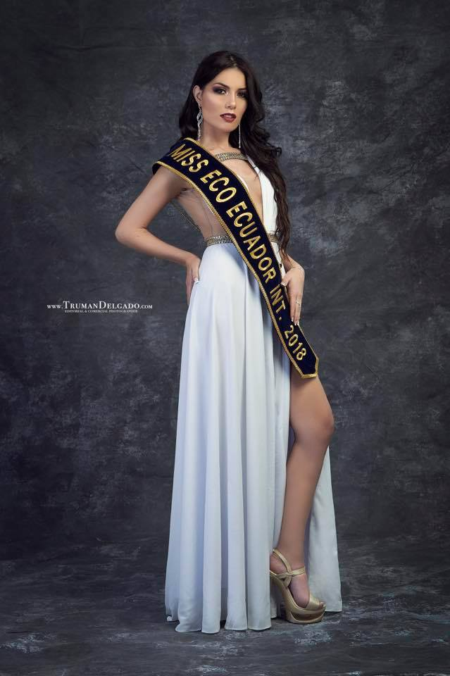 Road to Miss Eco International 2018 is PHILIPPINES!!!! - Page 2 28660316