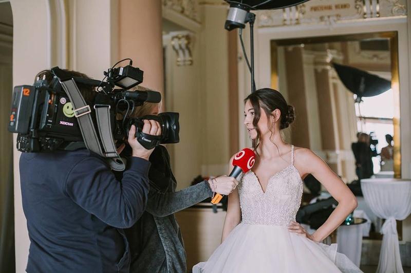 Miss Slovensko 2018 - Results! - Page 2 28660511