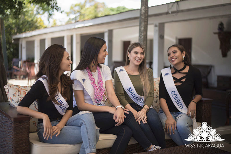 Road to Miss Nicaragua 2018 - Results from page 3 - Page 2 28660713