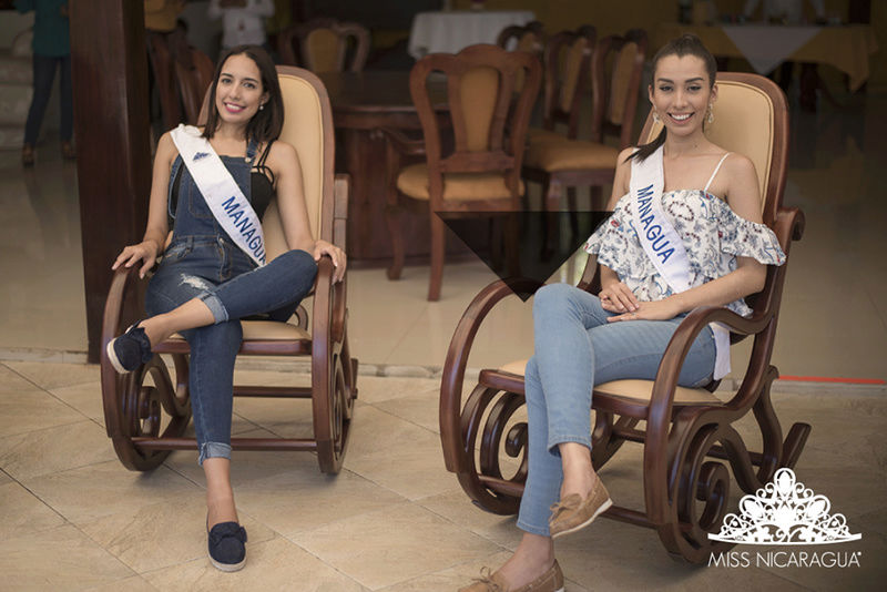 Road to Miss Nicaragua 2018 - Results from page 3 - Page 2 28685014