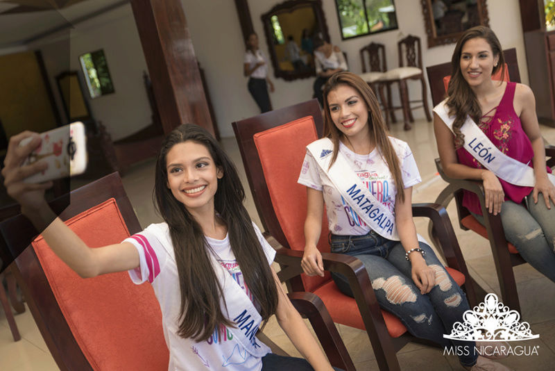 Road to Miss Nicaragua 2018 - Results from page 3 - Page 2 28783612
