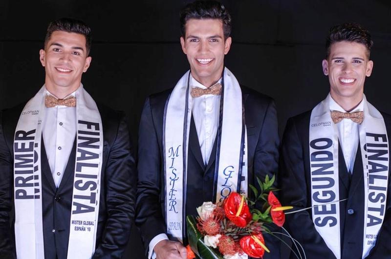 Fabian Perez (Mister SPAIN GLOBAL & SUPRANATIONAL 2018) 28795810