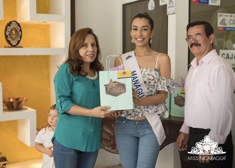Road to Miss Nicaragua 2018 - Results from page 3 - Page 2 28796110