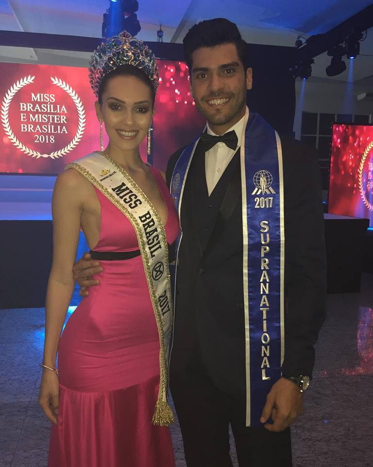 The official thread of Mister Supranational 2017 - Gabriel Correa of Venezuela 28870812