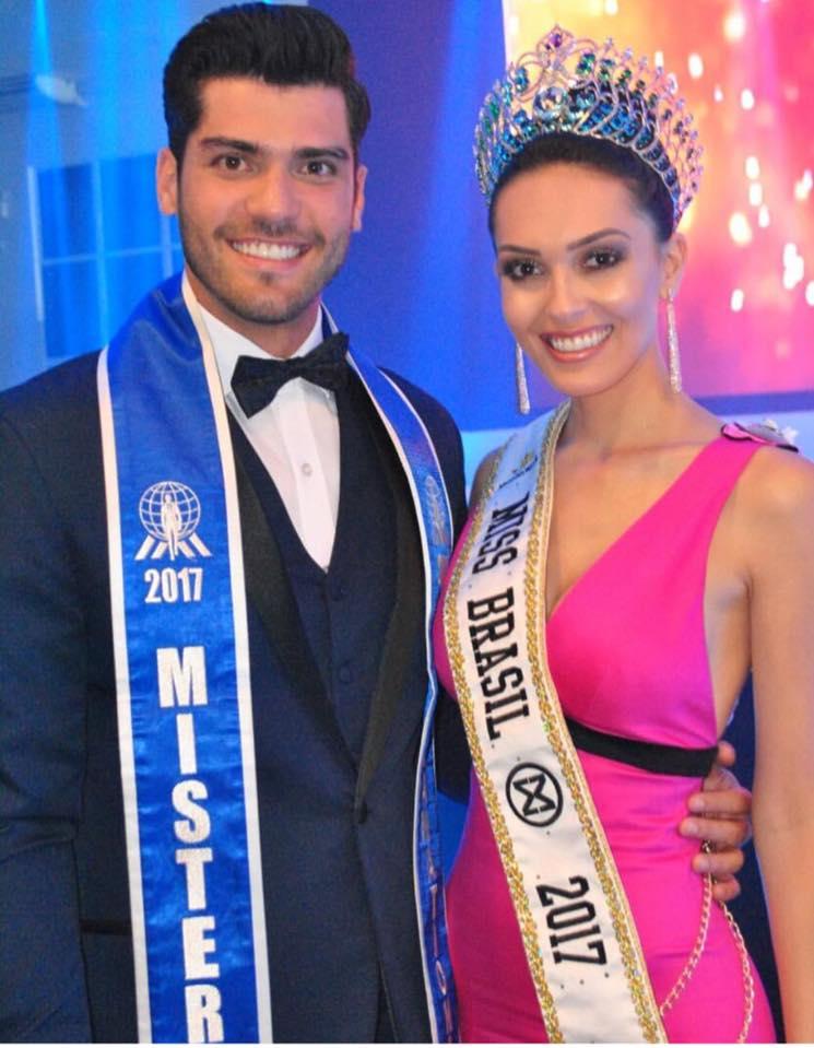 The official thread of Mister Supranational 2017 - Gabriel Correa of Venezuela 29026310