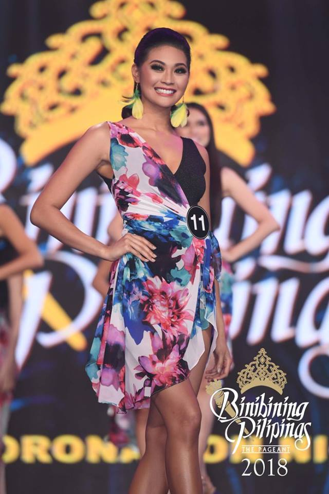 BINIBINING PILIPINAS 2018 ♔ Live Updates from Araneta Coliseum! - Photos Added - Page 3 29100911
