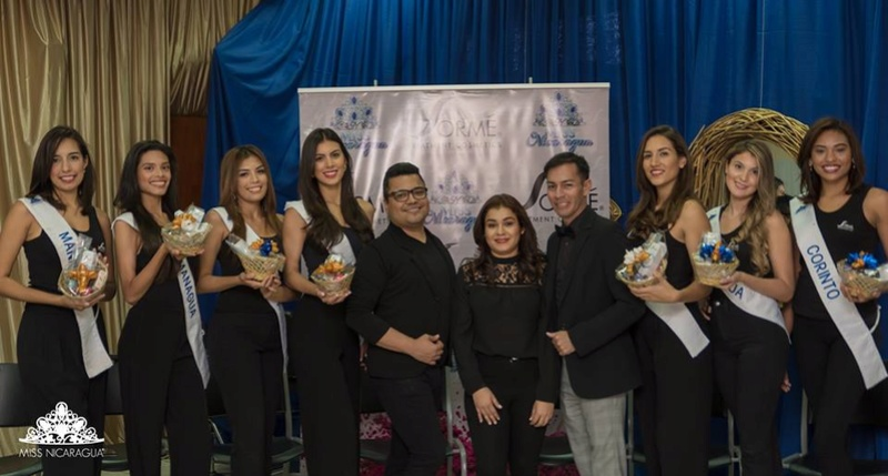 Road to Miss Nicaragua 2018 - Results from page 3 - Page 3 29178310