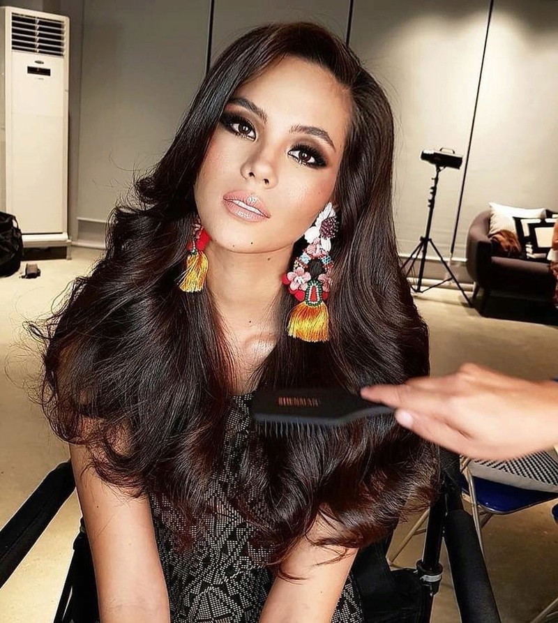PM: OFFICIAL COVERAGE OF BINIBINING PILIPINAS 2018 @ The Final stretch!!! - Page 25 29244211