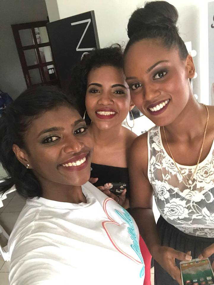 ROAD TO MISS UNIVERSE MAURITIUS 2018 - Results 29257610