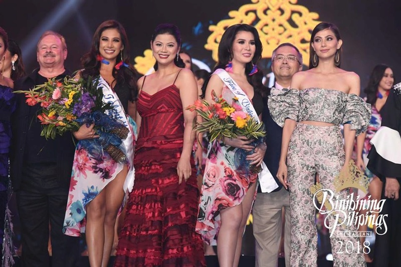 BINIBINING PILIPINAS 2018 ♔ Live Updates from Araneta Coliseum! - Photos Added - Page 3 29313810