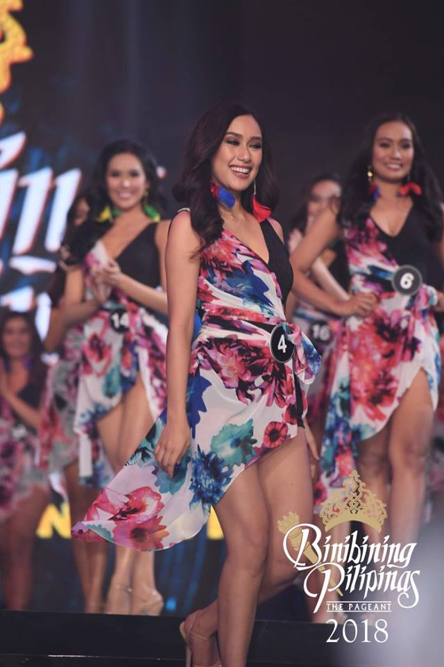 BINIBINING PILIPINAS 2018 ♔ Live Updates from Araneta Coliseum! - Photos Added - Page 3 29313811