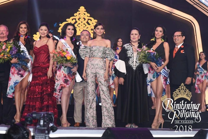 BINIBINING PILIPINAS 2018 ♔ Live Updates from Araneta Coliseum! - Photos Added - Page 3 29314011
