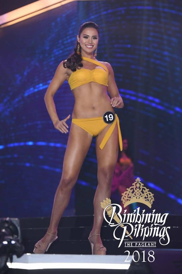 Michele Gumabao - Bb Pilipinas Globe 2018 29314110