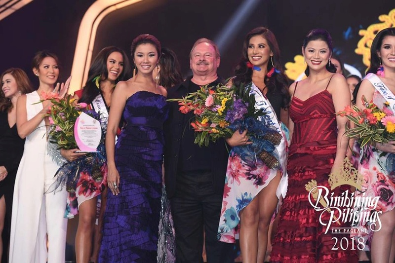 BINIBINING PILIPINAS 2018 ♔ Live Updates from Araneta Coliseum! - Photos Added - Page 3 29314113