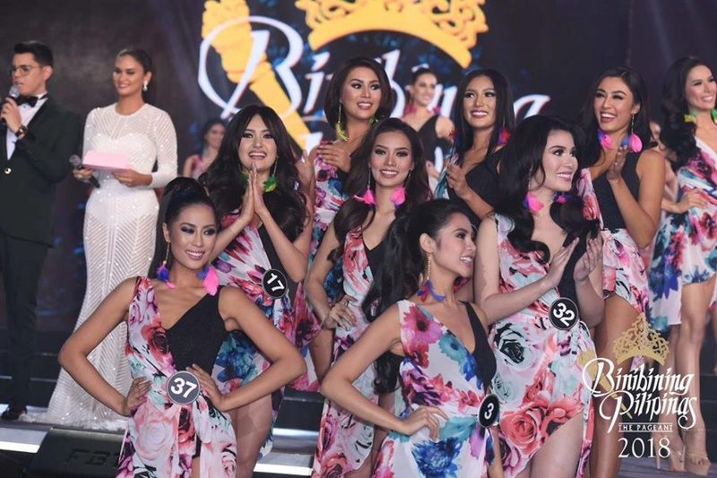 BINIBINING PILIPINAS 2018 ♔ Live Updates from Araneta Coliseum! - Photos Added - Page 3 29314114