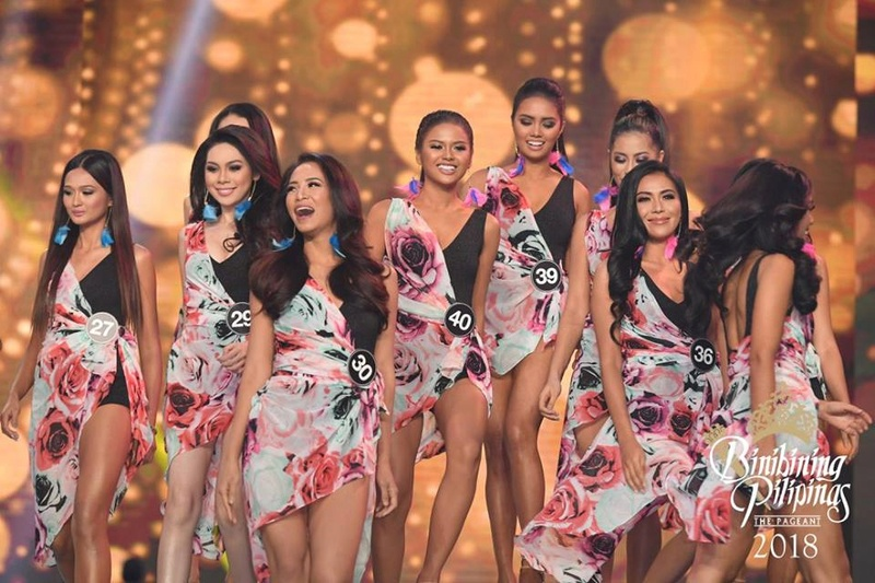 BINIBINING PILIPINAS 2018 ♔ Live Updates from Araneta Coliseum! - Photos Added - Page 3 29314313