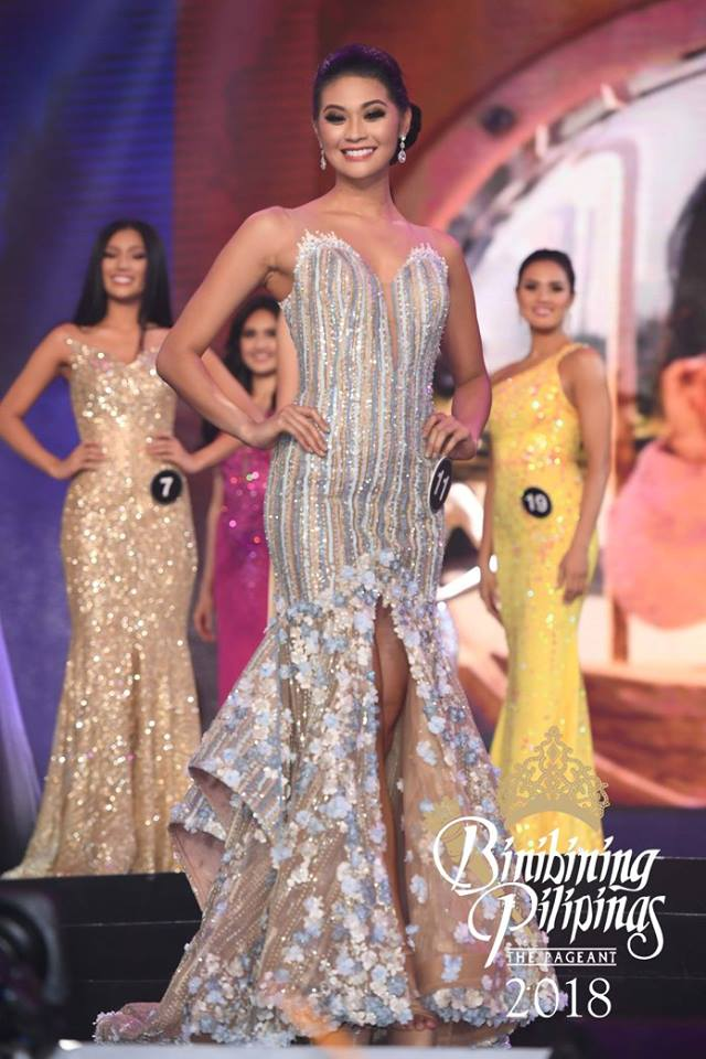 BINIBINING PILIPINAS 2018 ♔ Live Updates from Araneta Coliseum! - Photos Added - Page 3 29314314