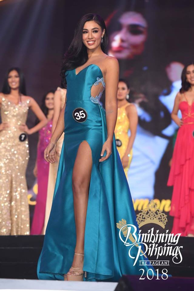 BINIBINING PILIPINAS 2018 ♔ Live Updates from Araneta Coliseum! - Photos Added - Page 3 29314410