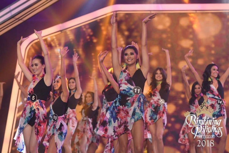 BINIBINING PILIPINAS 2018 ♔ Live Updates from Araneta Coliseum! - Photos Added - Page 3 29314512